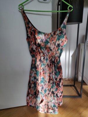 batikoptik kleid