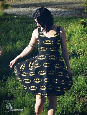 Batman Kleid Gr.36