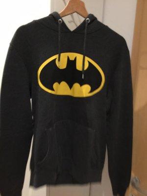 Batman Hooded Sweater multicolored