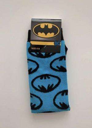 Batman Manchetten zwart-blauw
