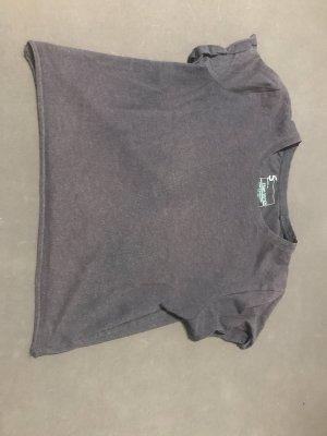 Bauchfrei tshirt