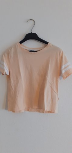 bauchfreie Shirt