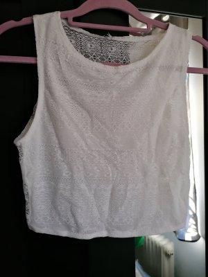 bauchfreies shirt