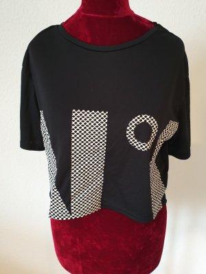 bauchfreies Sportshirt No1