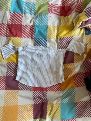 FB Sister T-shirt court blanc