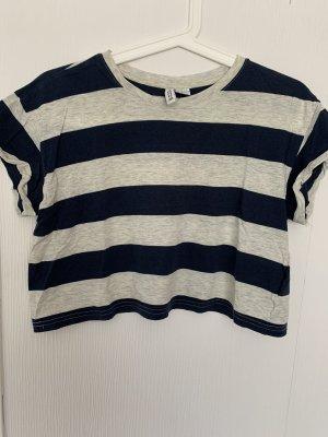 Bauchfreies T-Shirt Gr.XS