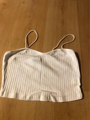 Sheinside Basic Top white