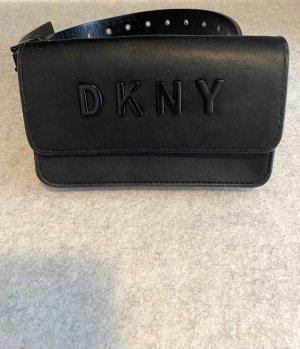 DKNY Riñonera negro