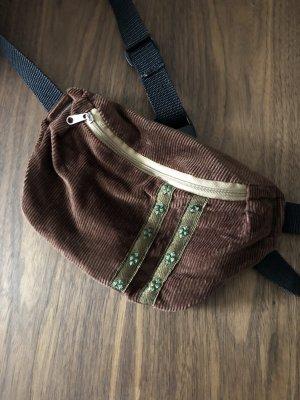 Bauchtasche handmade