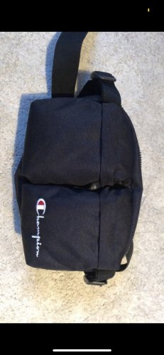 Champion Bumbag black