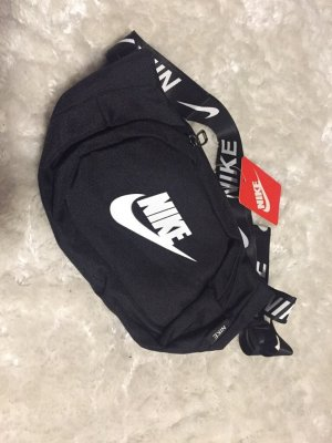 Nike Pouch Bag black-white