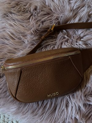 HUGO Hugo Boss Bumbag cognac-coloured