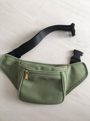 Bumbag lime-green
