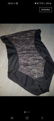 Chicc Onderbroek zwart