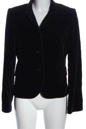 Bauer Short Blazer black business style
