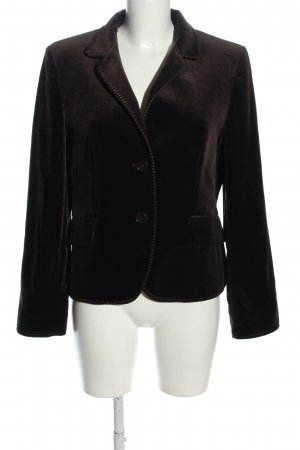 Bauer Short Jacket brown business style