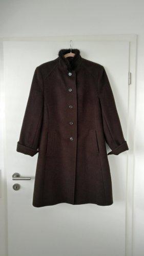 Bauer Winter Coat dark brown
