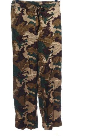 Baum und Pferdgarten Baggy broek camouflageprint casual uitstraling
