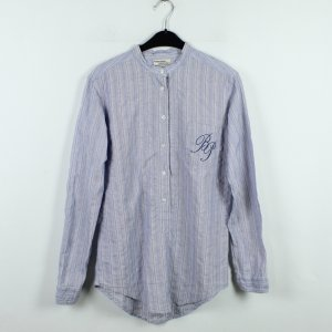 Baum und Pferdgarten Shirt Blouse purple-azure mixture fibre