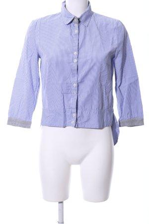 Baum und Pferdgarten Hemd-Bluse meliert Business-Look