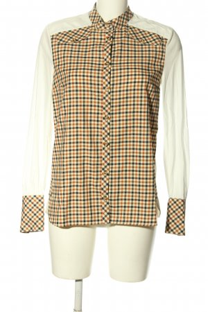 Baum und Pferdgarten Shirt Blouse check pattern casual look