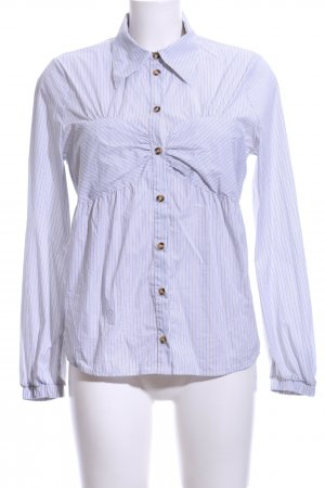Baum und Pferdgarten Shirt Blouse striped pattern casual look