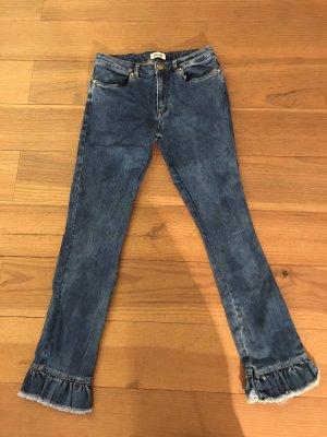Baum und Pferdgarten Skinny Jeans blue