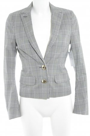 Baum und Pferdgarten Short Blazer check pattern business style