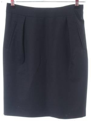 Baum und Pferdgarten Miniskirt black-blue business style