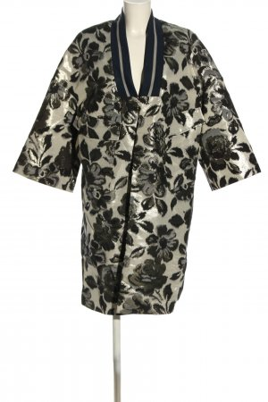 Baum und Pferdgarten Oversized jas volledige print casual uitstraling