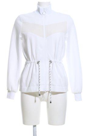 Baum und Pferdgarten Softshell Jacket white casual look