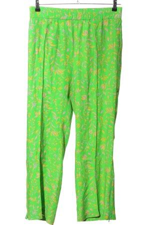 Baum und Pferdgarten Pantalon en jersey imprimé allover style décontracté