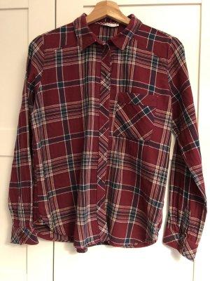 Baumwoll-Hemd von edc by Esprit Gr.S