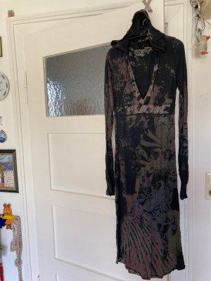 Baumwoll-Kleid: super- schön