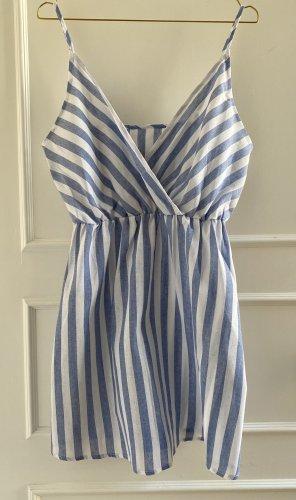 Baumwoll Kleid von ZARA