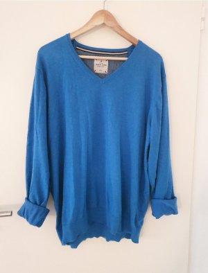 Canada  C&A Oversized Sweater multicolored cotton