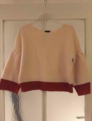 Brigitte Bardot Knitted Sweater nude-russet