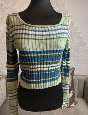 Tandem Maglione lavorato a maglia multicolore