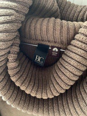 BC Long Sweater camel