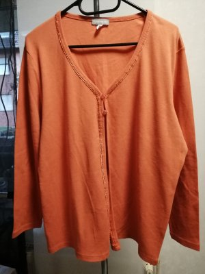 Pure Wear Shirt Jacket apricot