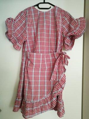 Asos Petite Robe courte multicolore