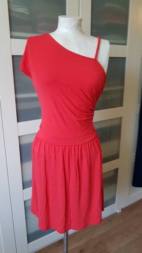 Baumwoll Sommerkleid