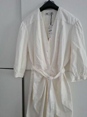 Baumwoll Sommerkleid Gr. XL