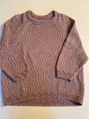 COS Coarse Knitted Sweater multicolored