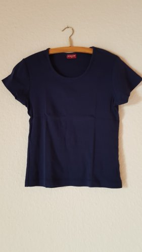 Biaggini T-Shirt dark blue