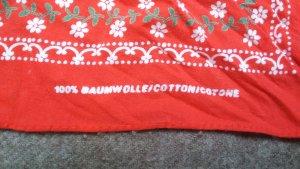Baumwoll Tuch