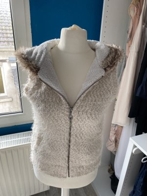 C&A Knitted Vest multicolored