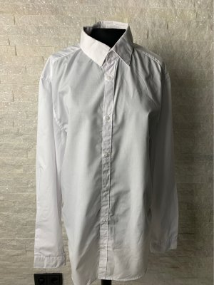 Hennes Collection by H&M Blouse Collar white