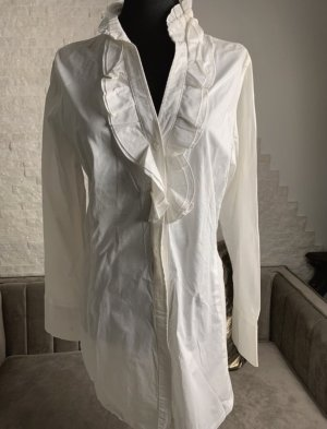 more Colletto camicia bianco
