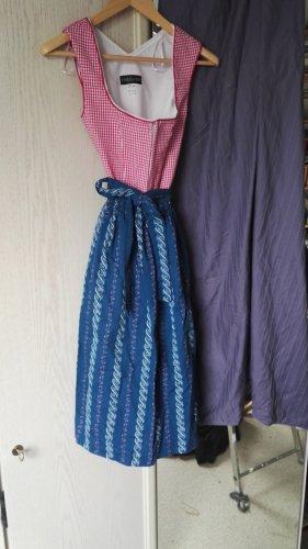 Vestido Dirndl multicolor Algodón